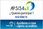 Proyecto APSIS4all �Participa!