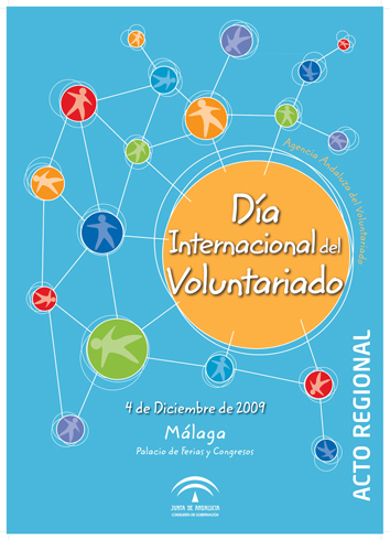 D�A INTERNACIONAL DEL VOLUNTARIADO 2009